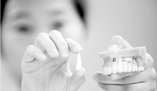 3D打印真的是牙科未来的一部分吗?